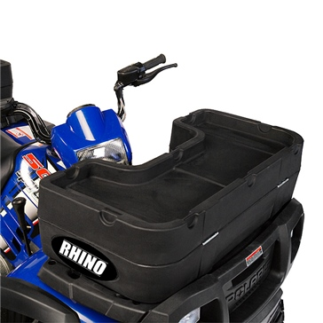 Front or rear RHINO Extended Lid Universal Trunk