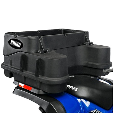 RHINO Medium Rear Trunk Rear