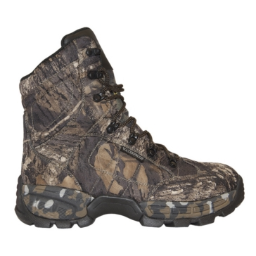 Men - Boreal GREEN TRAIL Boots, Boreal Camo Hunting