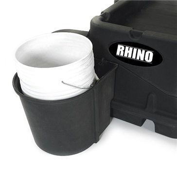 Rhino Bucket Holder