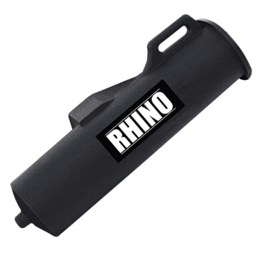 RHINO ATV Ice Auger Shield
