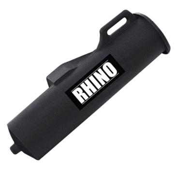 RHINO ATV Ice Auger Shield