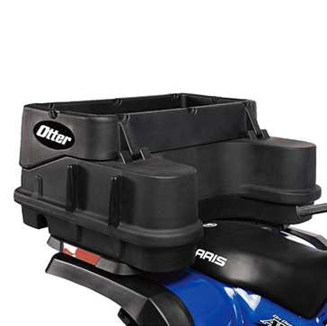 Otter Outdoors Medium Rear Box
