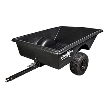 Otter Outdoors Xpress 20 Trailer for VTT/UTV