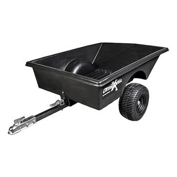 Otter Outdoors Super Xpress 20 Trailer for VTT/UTV