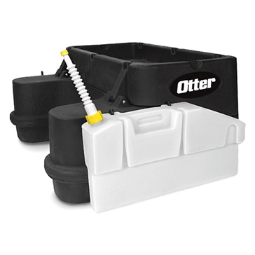 Otter Outdoors ATV Fluid Tank Fuel