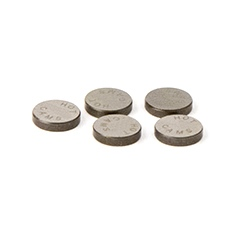 HOT CAMS 5 Piece Shim Package