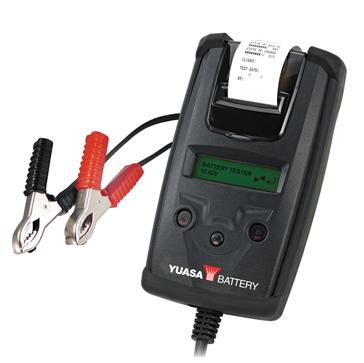 YUASA Vérificateur de batteries