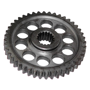 "Venom Hyvo 3/4"" Internal  Drive Sprocket Polaris - Rear"