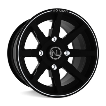NO LIMIT WHEELS Octane Standard Wheel