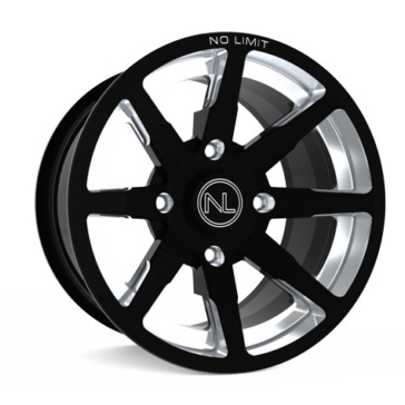 NO LIMIT WHEELS Octane Positive Wheel