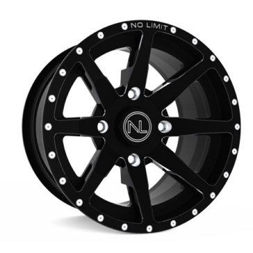 NO LIMIT WHEELS Octane Tracer Wheel