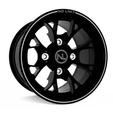 NO LIMIT WHEELS Venom Standard Wheel