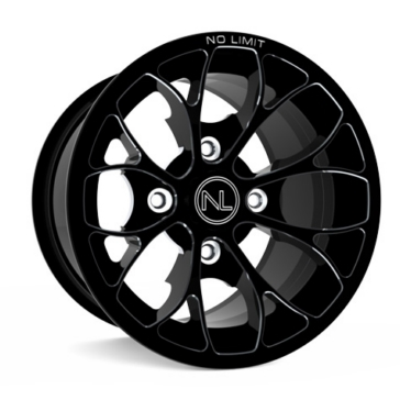 NO LIMIT WHEELS Venom Tracer Wheel