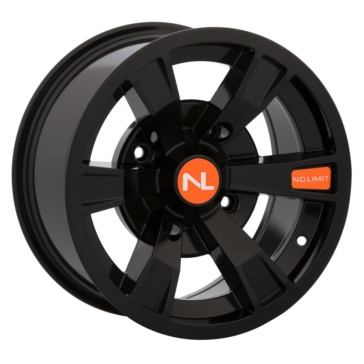 No Limit  Intimidator Wheel 14x7 - 4/110 - 3.5+3.5