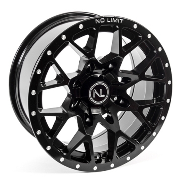 NO LIMIT WHEELS Vector Standard Wheel