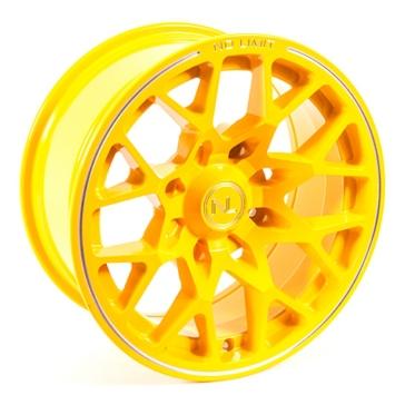 NO LIMIT WHEELS Vector Standard Wheel