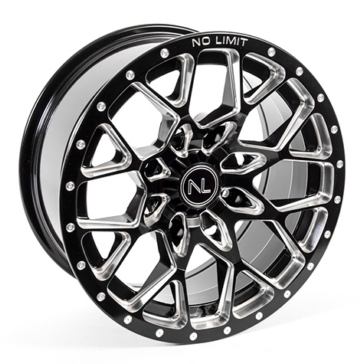 NO LIMIT WHEELS Vector Positive Wheel