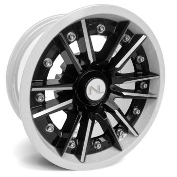 NO LIMIT WHEELS Storm Tracer Wheel