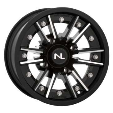 NO LIMIT WHEELS Storm Wheel