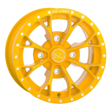 No Limit  Venom Wheel 14x6 - 4/137 - 3+3
