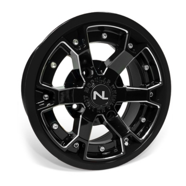 NO LIMIT WHEELS Deuce Wheel