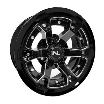 NO LIMIT WHEELS Deuce Wheel