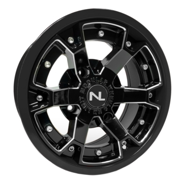 No Limit Wheels Roue Deuce