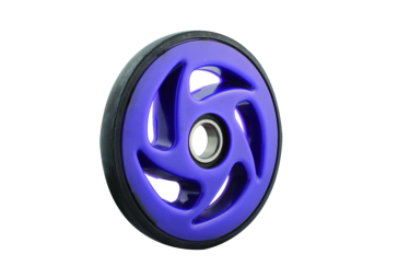 Universal KIMPEX Idler Wheel with bushing
