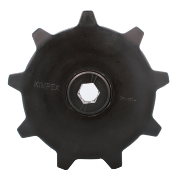Barbotin de chenille KIMPEX 22-084-20L