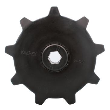 Kimpex Barbotin de chenilles 04-101-05L