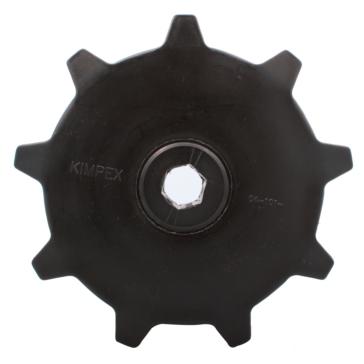 Kimpex Barbotin de chenilles 04-101-05R