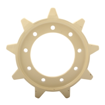 6980-0001 KIMPEX Track Sprocket