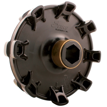 4080009-20 KIMPEX Sprocket for Tomahawk Track