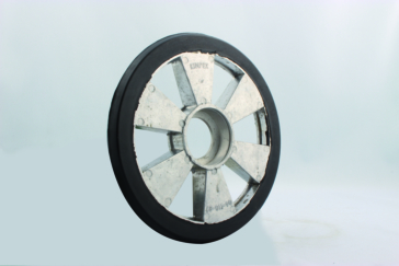 Bombardier KIMPEX Idler Wheels