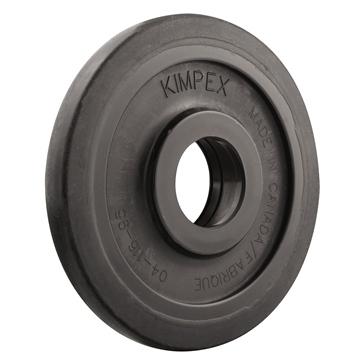 Kimpex Roue de support et de tension Plastique, Caoutchouc - Yamaha