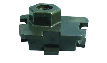 04-299 KIMPEX Spring Adjustment Block