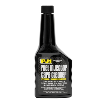 PJ1 Injector & Carburetor Cleaner 12 oz