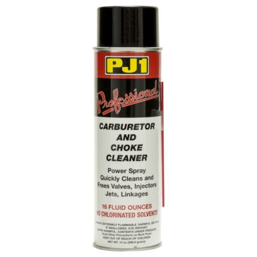 16 oz PJ1 Professional Shop Cleaner