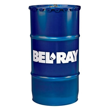 208 L BEL-RAY 4-Stroke Semi-Synthetic Motor Oil