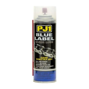 PJ1 Lubrifiant pour chaîne Blue Label