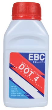 EBC  Brake Oil 3/4