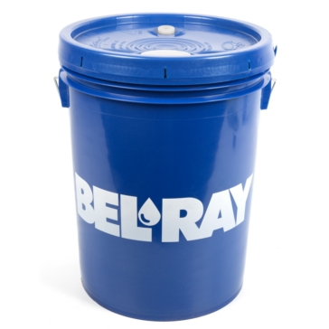 20 L BEL-RAY Synthetic Gear Oil