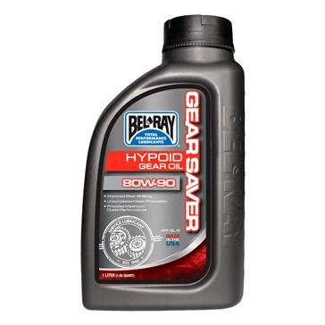 Bel-Ray Gear Saver Hypoid Gear Oil 80W90