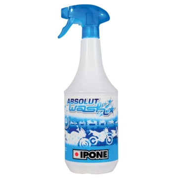 1 L IPONE AbsolutWash Cleaner