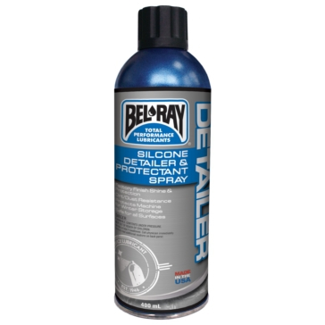 BEL-RAY Silicone Detailer & Protectant Spray