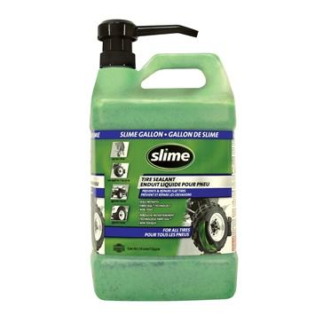 Liquid SLIME Tire Sealant