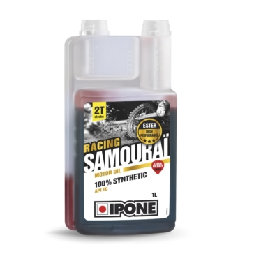 1 L IPONE Samourai Racing Oil