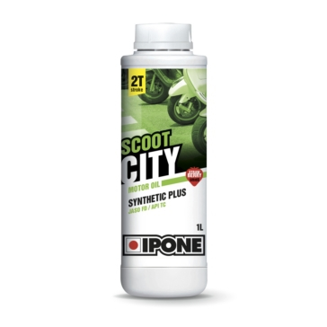 "IPONE Huile ""Scoot City"" 1 L"