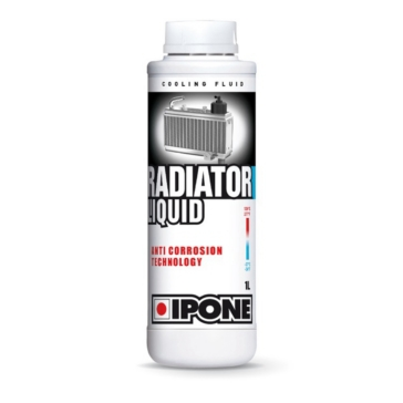 "IPONE ""Radiator Liquid"""